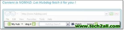 hubdog