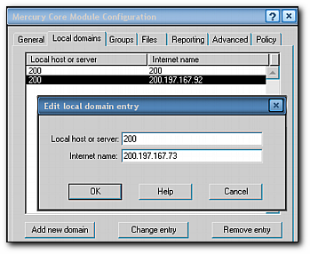 how to create your own mail server
